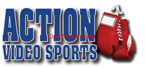 Action Video Sports Boxing DVDs